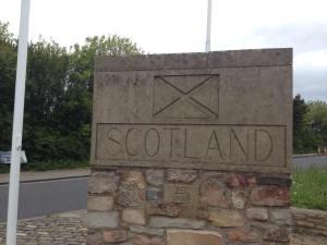 Border Scot
