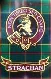 Strachan Coat of Arms
