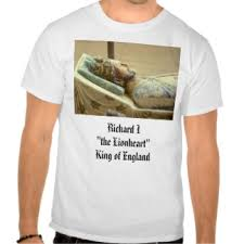 richard t-shirt