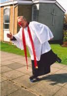 vicar