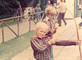 Gary and Ian 1