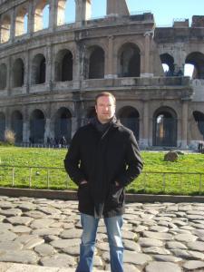 GS Rome