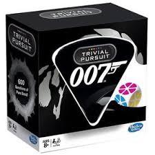 bond game
