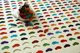 inspired carpet