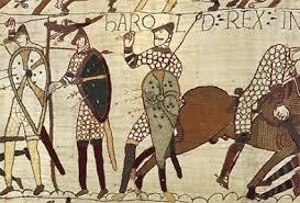 harold bayeux tapestry