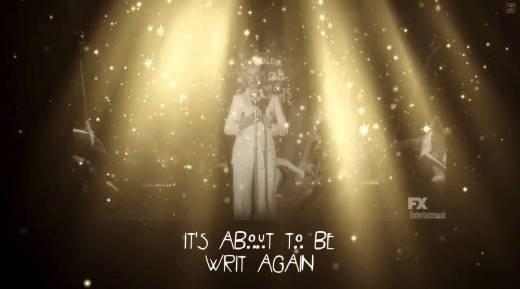 Writ Again