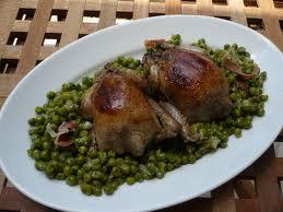 pigeon cuisine