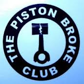 piston broke