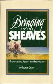 bringing in the sheaths