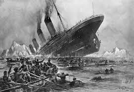 titanic survivors