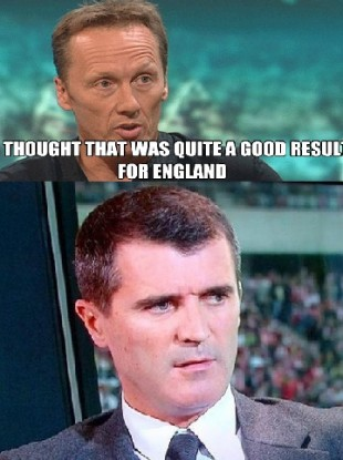 Keane response