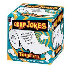 crap jokes