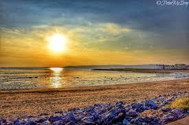 llanelli beach