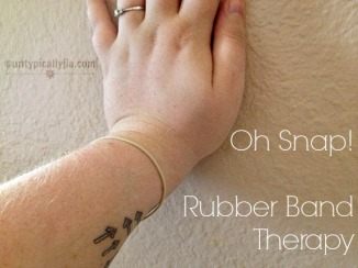 Image result for elastic band on wrist therapy