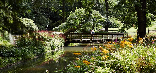 Park and gardens page image