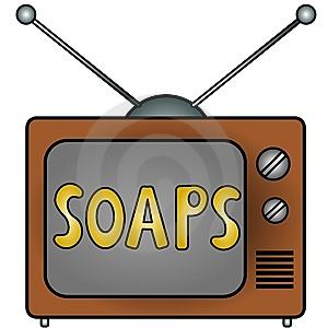 Image result for rubbish soap opera