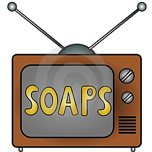 Image result for rubbish soap opera