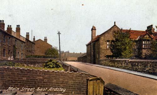 East Ardsley