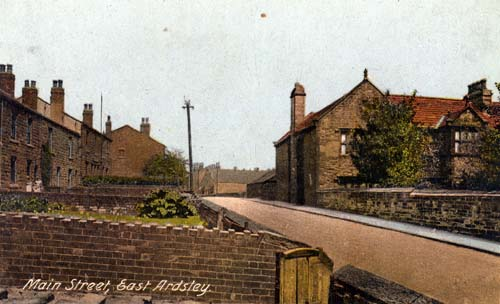 East Ardsley