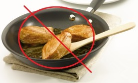 wrong pans