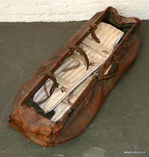 cricket club bag