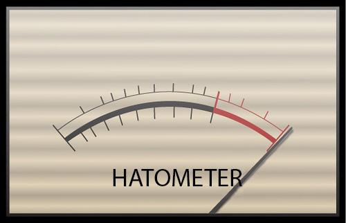 hatometer
