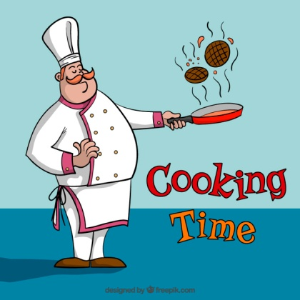 cooking-time