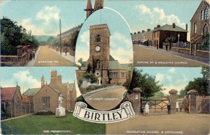 birtley