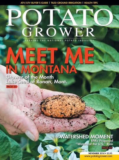 Potato Grower
